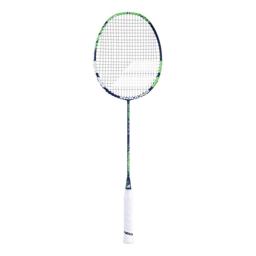 Babolat Satelite Gravity 78 Badmintonschläger Größe: nosize 601352