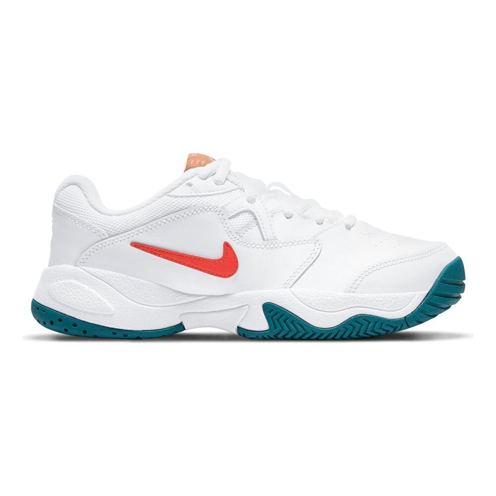 Nike Court Lite 2 Allcourtschuh Kinder Allcourtschuh CD0440-106j