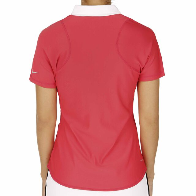 Sphere Shortsleeve Polo Women