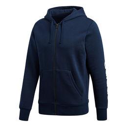 Essentials Linear Full-Zip Hoodie Men