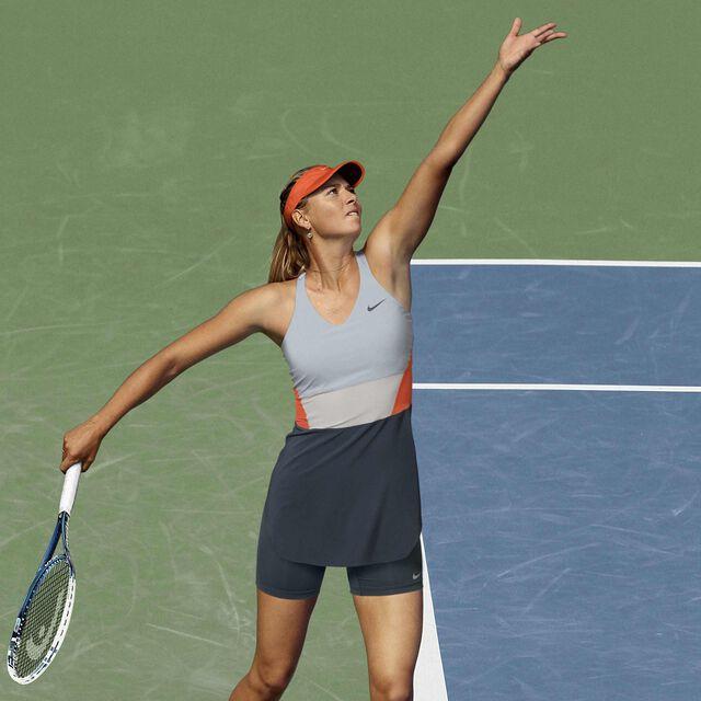 Maria Sharapova Maria Day Tunic