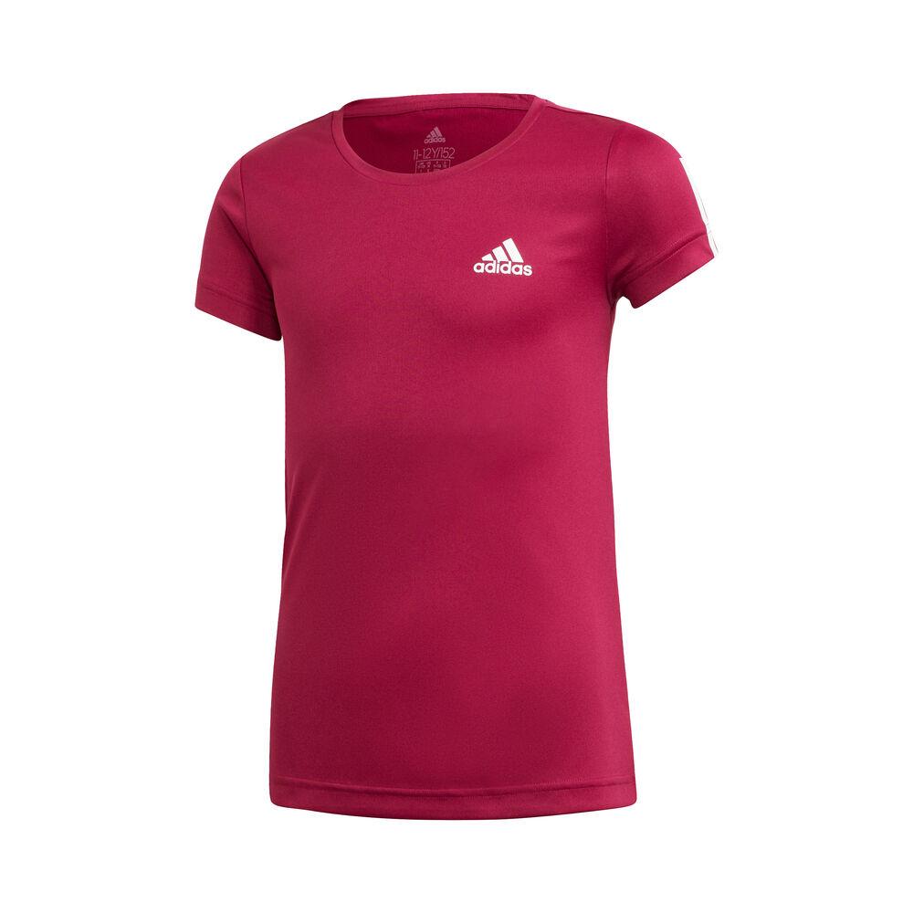adidas Equipment Training T-Shirt Mädchen T-Shirt