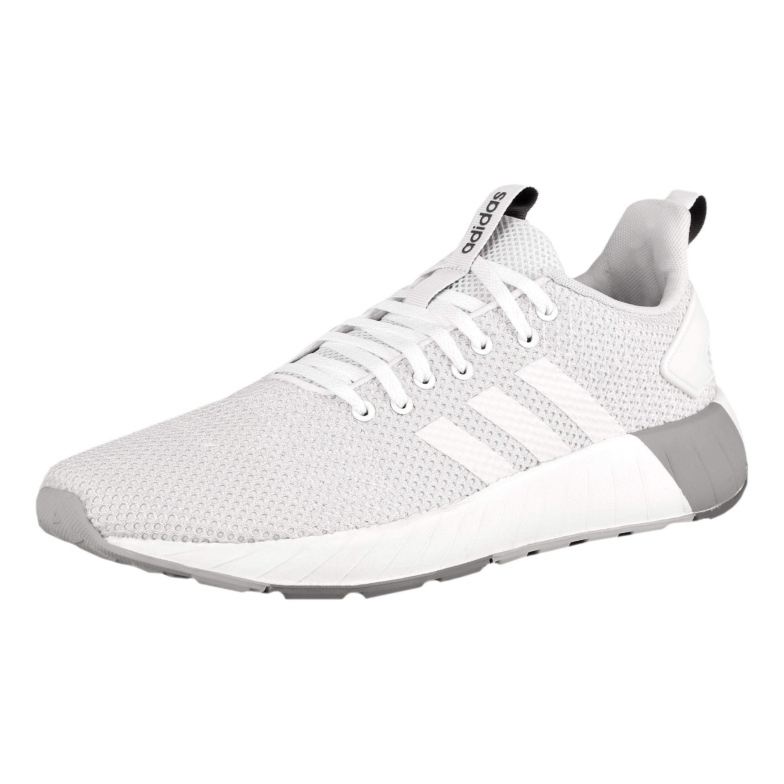 Herren Questar WeißHellgrau Online Byd Sneaker Kaufen Adidas Neo rthsdQ