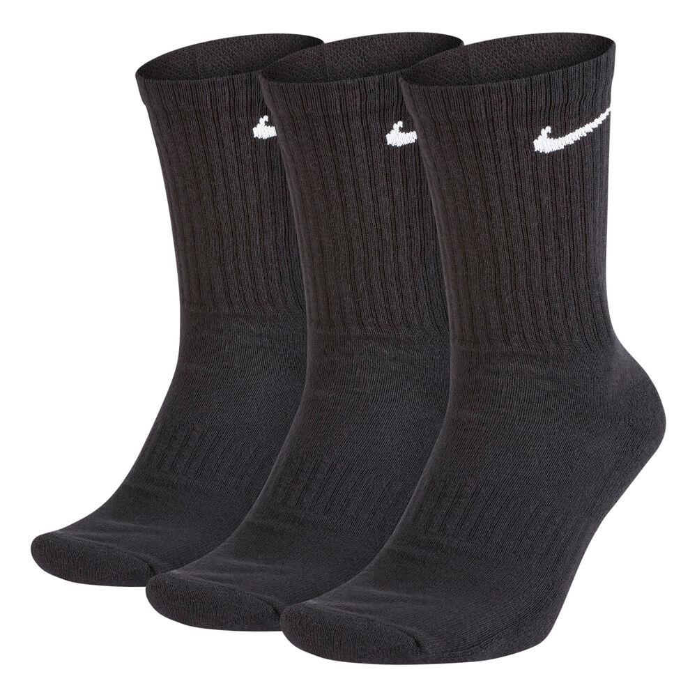 Nike Everyday Cush Crew Sportsocken 3er Pack Sportsocken SX7664-010