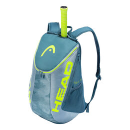 Tour Team Extreme Backpack GRNY