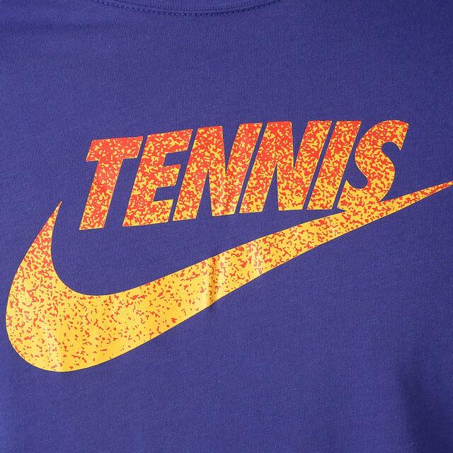 Court Tennis Graphic Tee Men