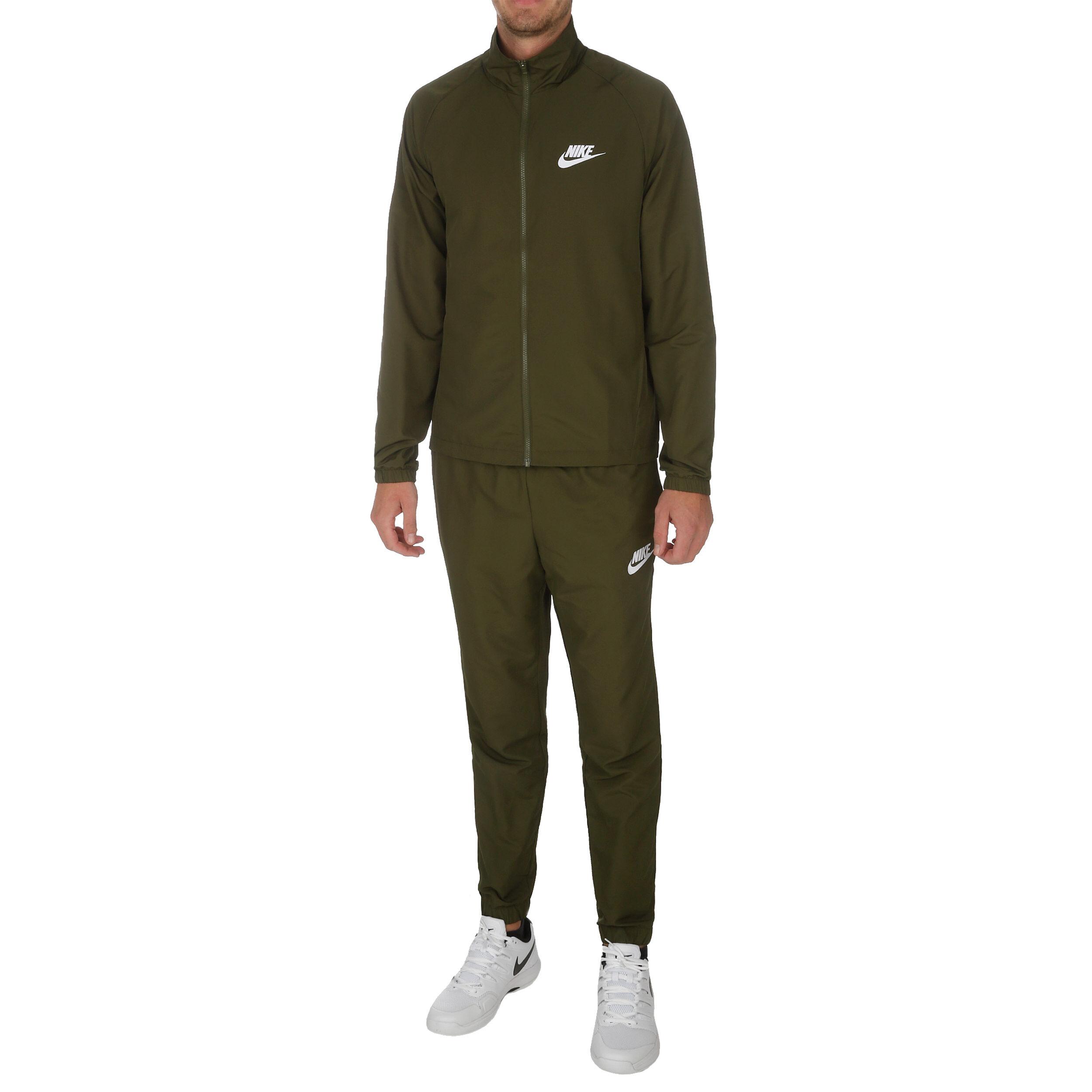 Herren OlivWeiß Online Kaufen Nike Trainingsanzug Sportswear yY6gbf7