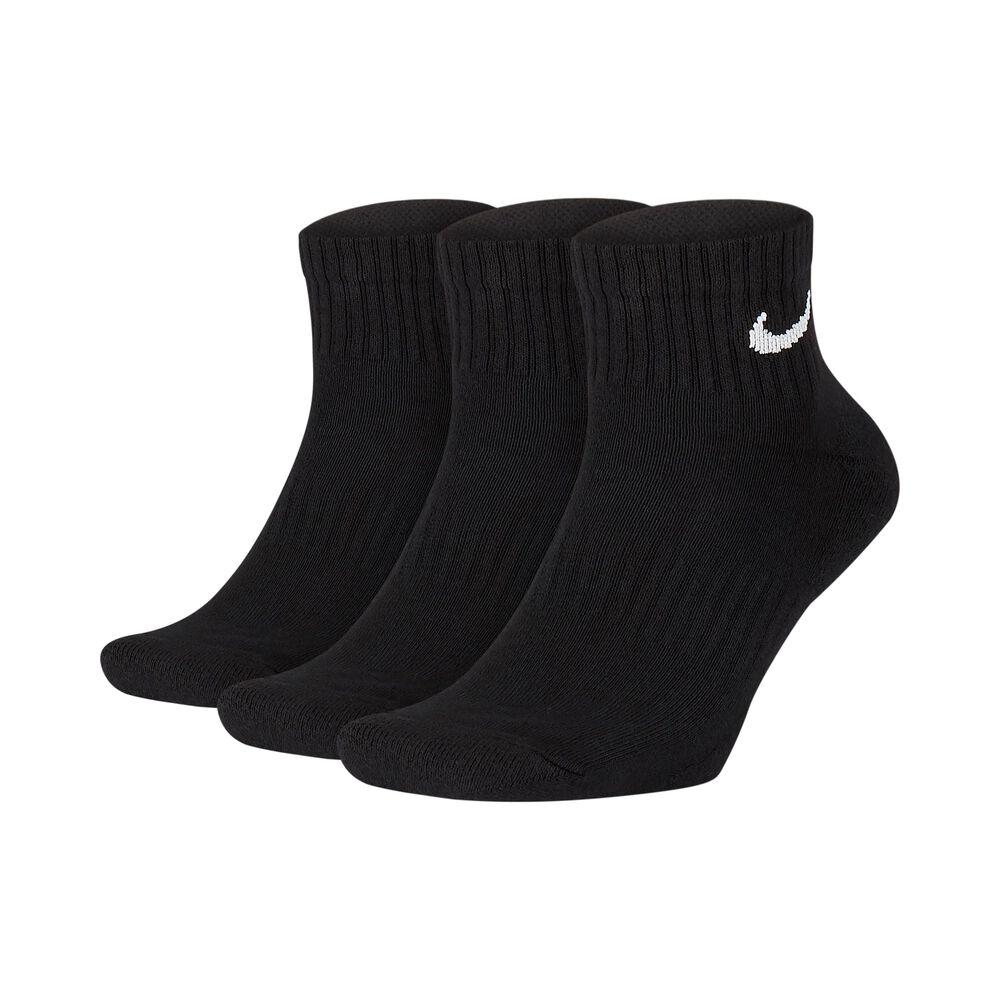 Nike Everyday Cush Ankle Sportsocken 3er Pack Sportsocken SX7667-010