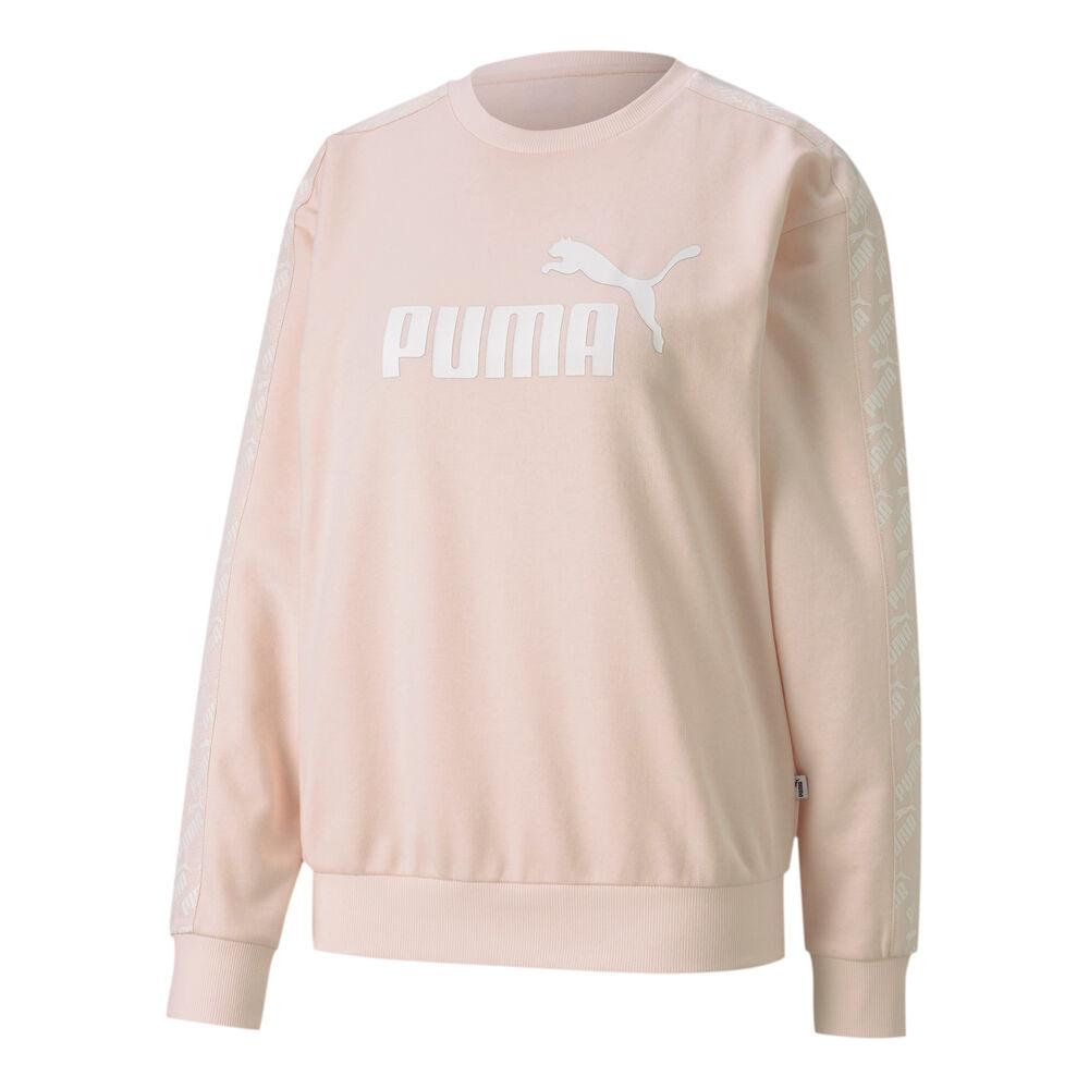 Puma Training Amplified Crew Sweatshirt Damen Sweatshirt Größe: M 582022-17