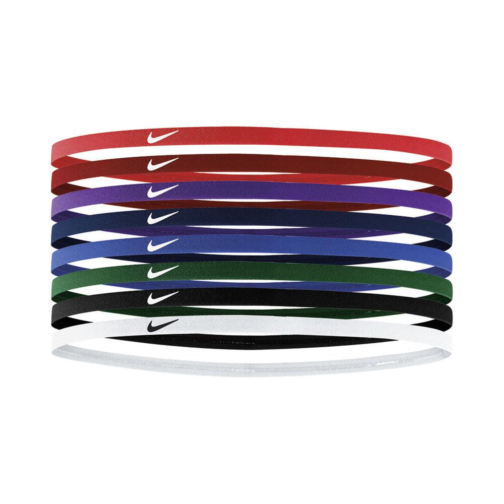 Nike Skinny Haarband Haarband Größe: nosize 9318-55-644