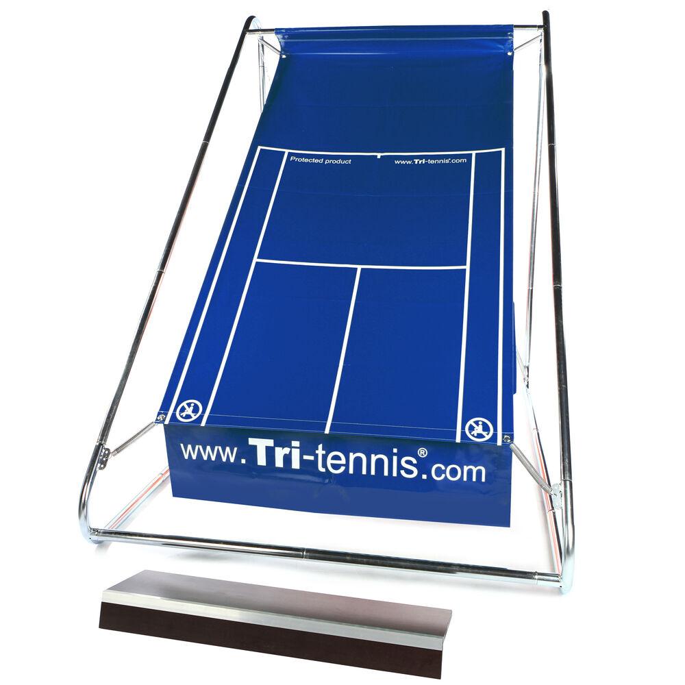 Tri-Tennis XL Ballwand Ballwand Größe: nosize tri-tennis-XL-darkblue