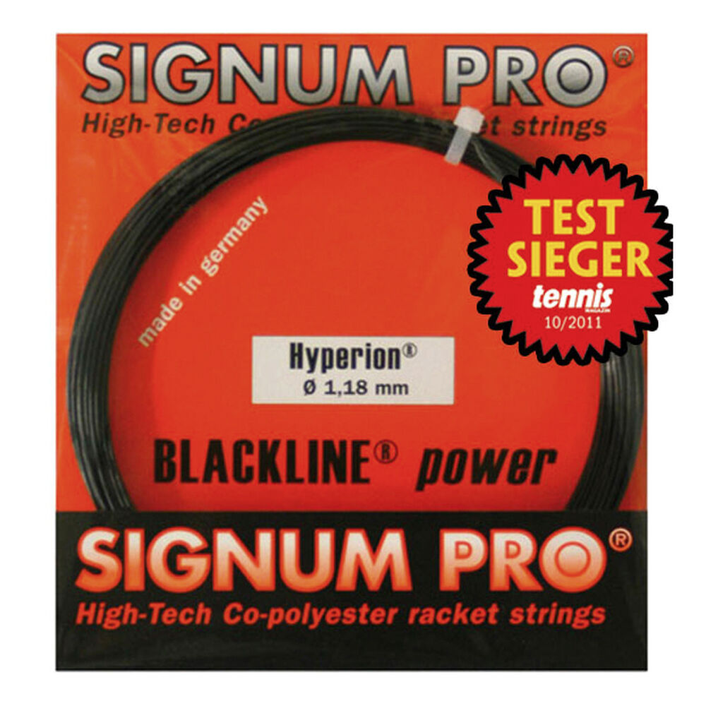 Signum Pro Hyperion Saitenset 12m Saitenset Größe: 1.30 100738
