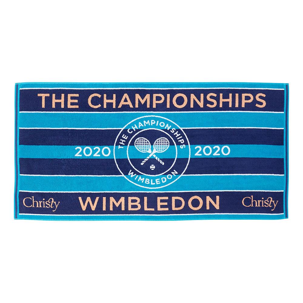 Christy Wimbledon 2020 Championship Damen Handtuch Handtuch Größe: nosize HAN-4