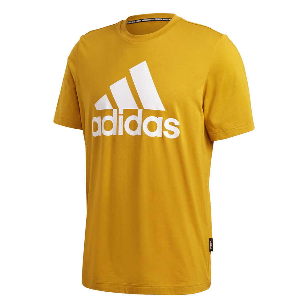 adidas Badge Of Sport T-Shirt Herren