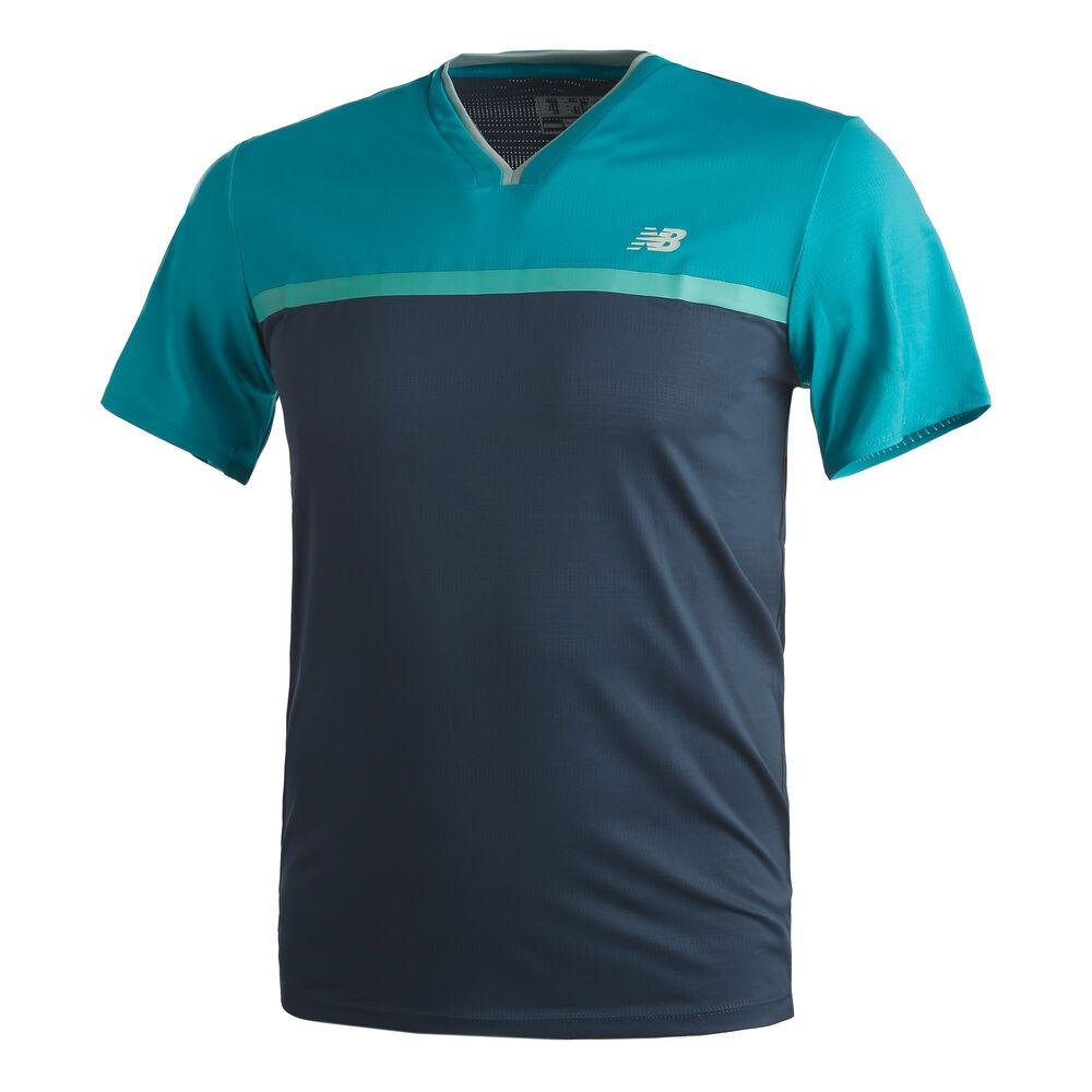 New Balance Tournament T-Shirt Herren T-Shirt 658260-60-53