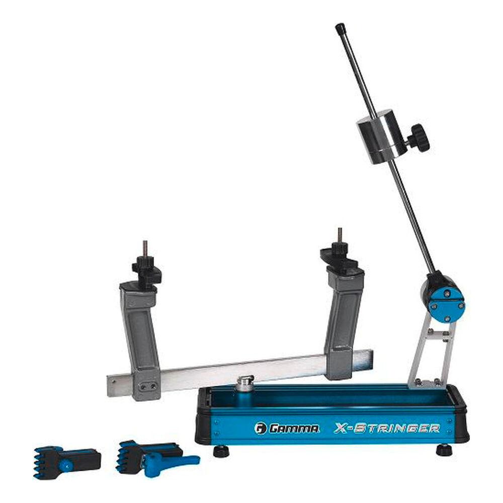 Gamma X-2 Besaitungsmaschine Besaitungsmaschine Größe: nosize MGXS00
