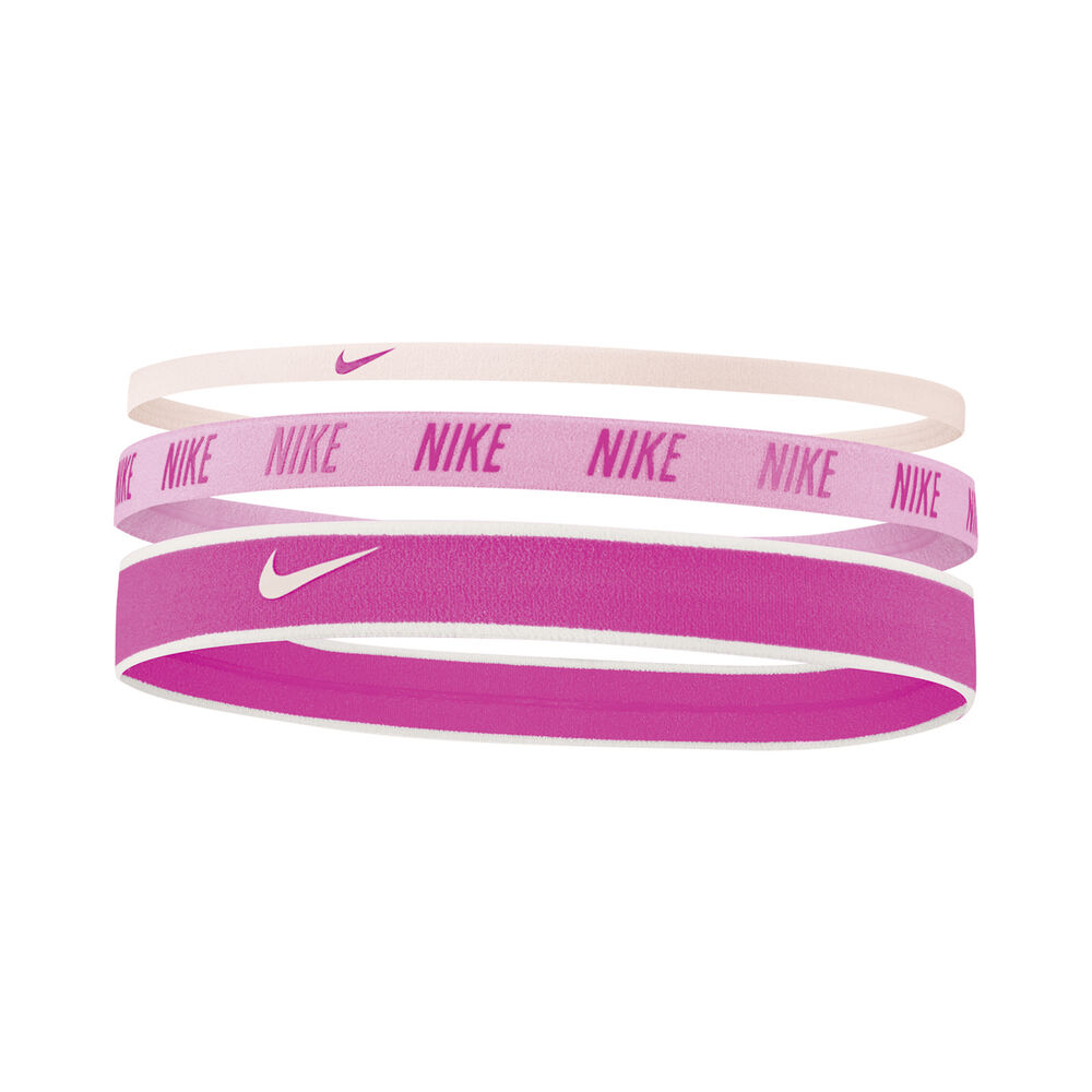 Nike Mixed With Haarband 3er Pack Haarband Größe: nosize 9318-72-620