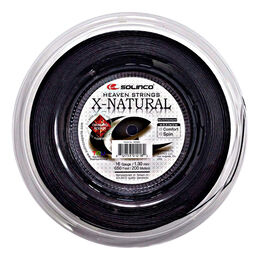 X-Natural 200m schwarz