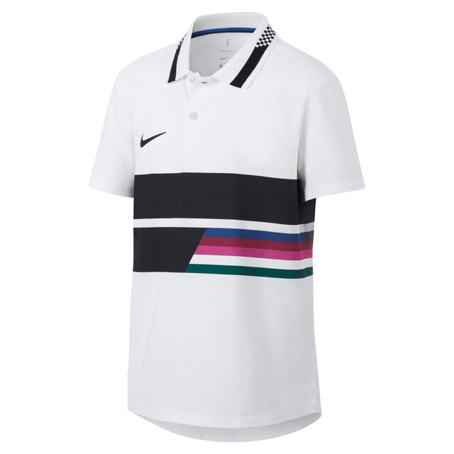 Court Advantage Classic Polo Boys