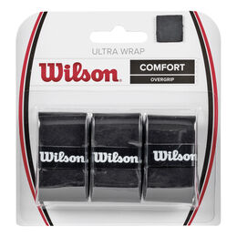 Ultra Wrap 3er schwarz