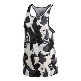 Sports ID Printed Tank Women