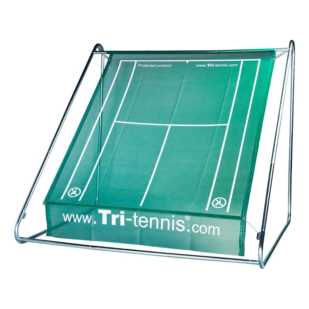 Tri-Tennis XXL Ballwand Ballwand Größe: nosize 30XXLGR