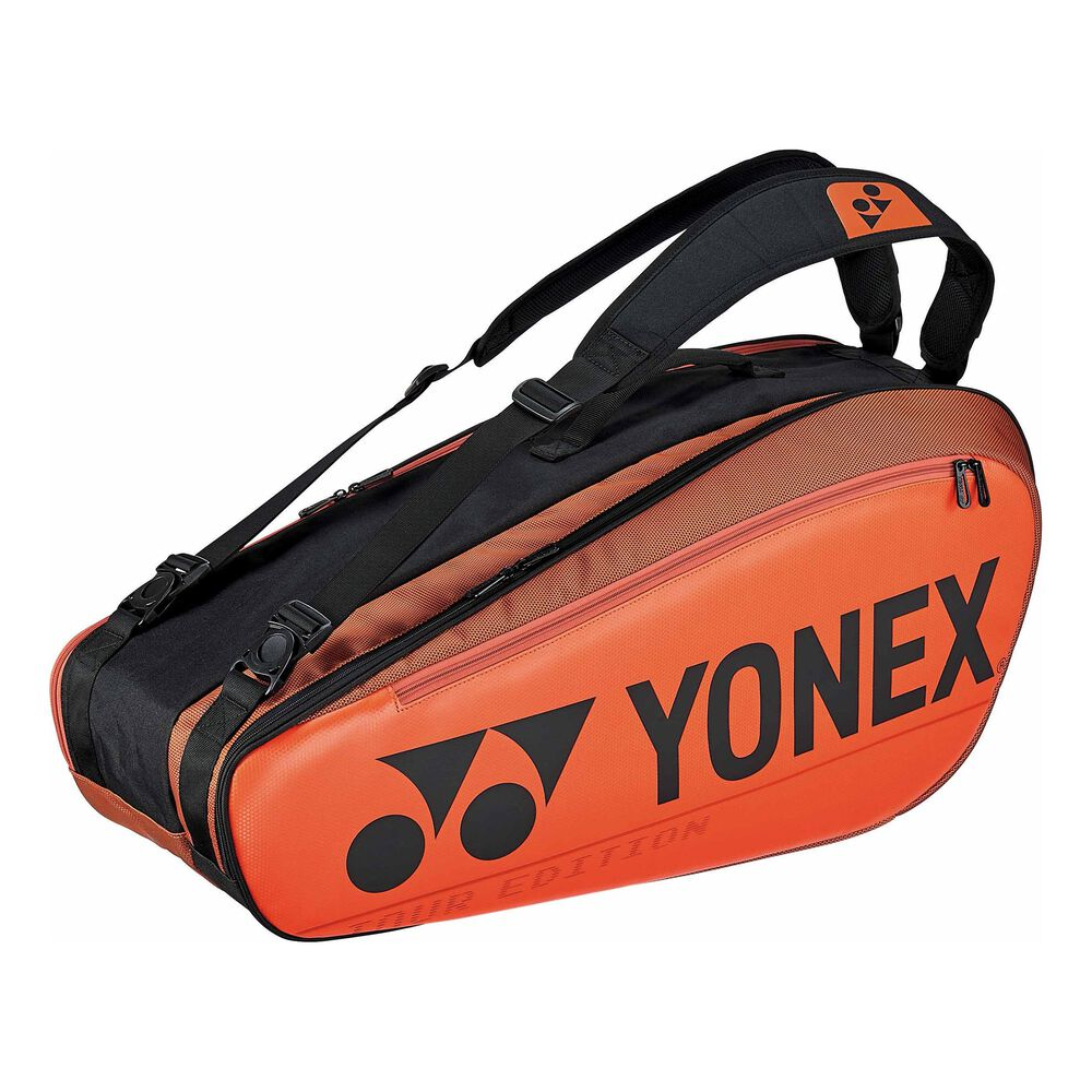 Yonex Pro Racket Bag Schlägertasche 6er Tennistasche Größe: nosize H920260-or